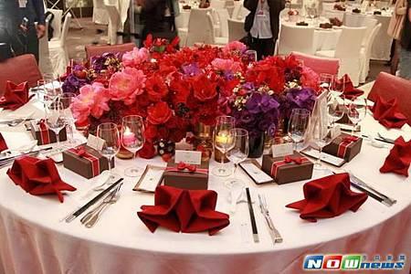 林依晨訂婚宴