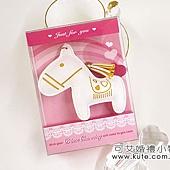 馬上愛 馬上要愛 鑰匙圈 伴娘禮 姊妹禮 可艾婚禮小物