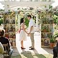 婚禮佈置 書本證婚台 書本拱門