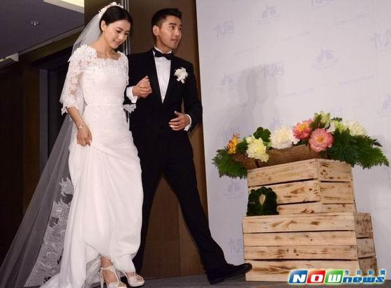 趙又廷 高圓圓 婚禮