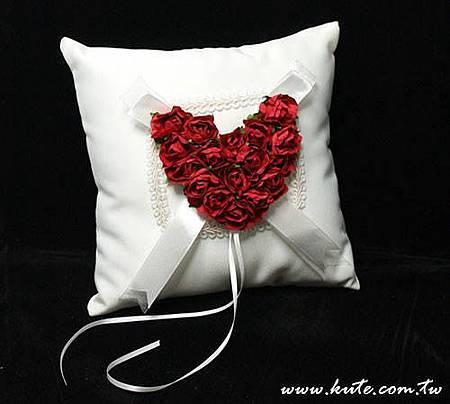 可艾婚禮用品_婚禮儀式用品 戒枕