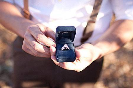 男人想結婚的10個特徵