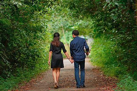 幸福婚姻的7堂課