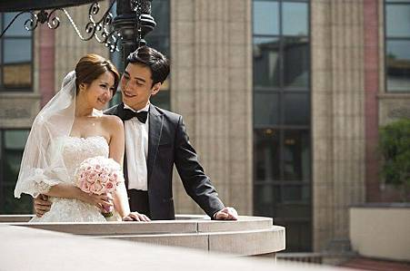 文華東方 開辦年輕佳偶小確幸婚宴