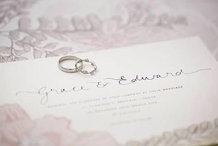 De Beers訂製夢幻婚禮