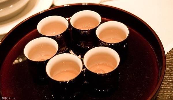 婚禮小知識 - 訂婚奉茶