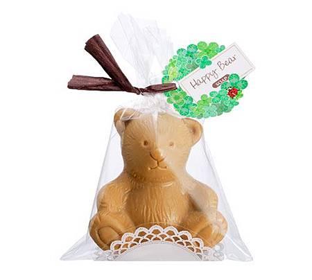 快樂小熊香皂 - 日本進口婚禮小物