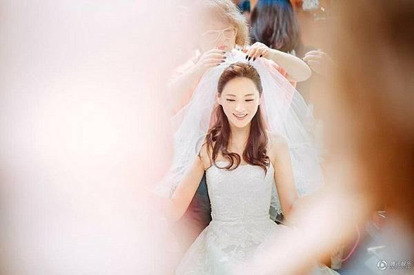 秦昊伊能靜普吉島婚禮 婚照 婚禮照 結婚照 婚禮紀錄