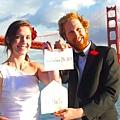 美國新人拍007風格短片邀親朋好友赴宴