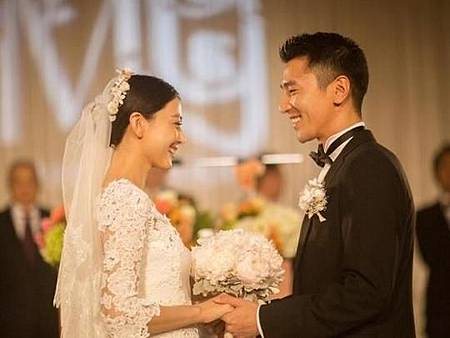 最感人的婚禮誓詞