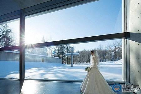 海外教堂婚禮