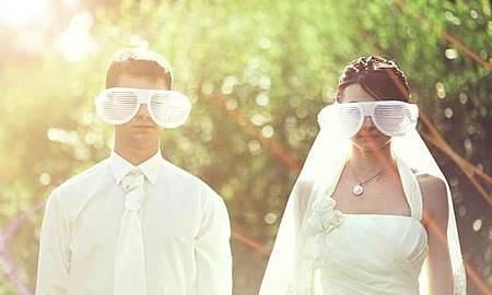夏季婚禮策劃元素