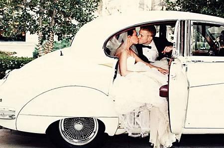 結婚禮車選擇