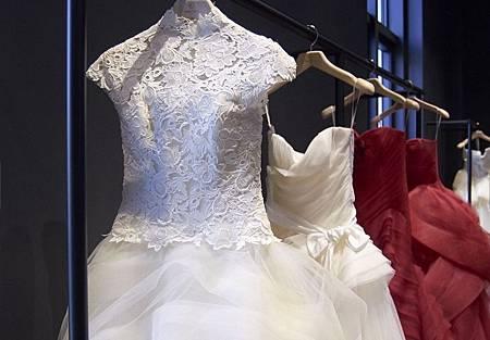 挑選婚紗建議