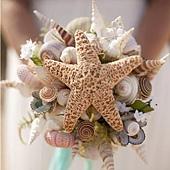 夏日婚禮 海灘婚禮元素