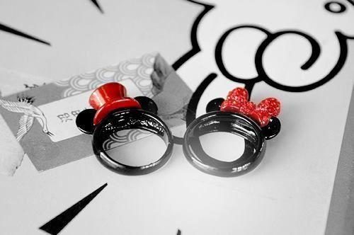 主題婚禮 迪士尼主題婚禮 米奇 米妮 迪士尼