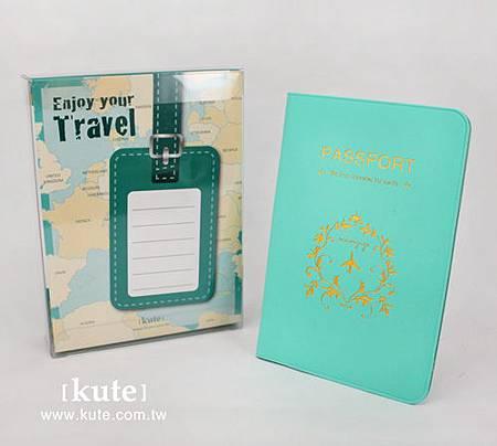 婚禮抽獎禮物 婚禮小物 伴娘禮 伴郎禮 護照套 旅遊
