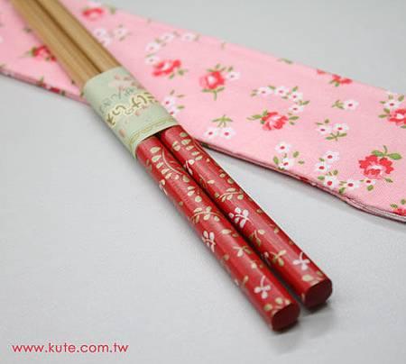 婚禮小物 送客禮 筷架 筷子 伴娘禮