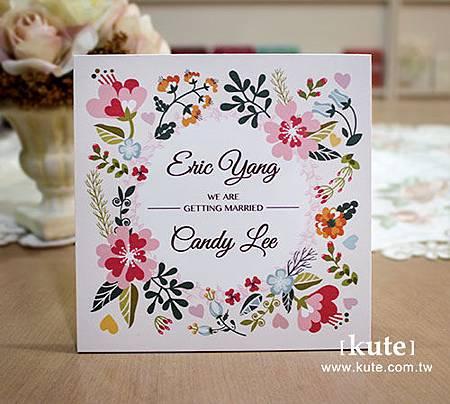 創意喜帖設計 厚卡喜帖 婚禮邀請卡 婚卡設計