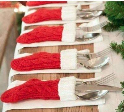 主題婚禮 聖誕婚禮 餐桌佈置.jpg