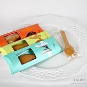 小茶匙造型 手工餅乾 婚禮小物