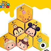 迪士尼 tsum tsum 蜂蜜 婚禮小物