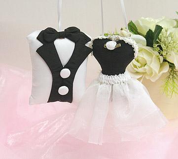 可艾婚禮小物 白西裝禮服香包 伴郎禮 兄弟禮