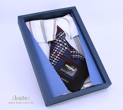 可艾婚禮小物 伴郎禮物 伴郎禮 兄弟禮 婚禮小物 襯衫領帶造型禮盒