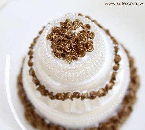 可艾婚禮小物_巧克力蛋糕蠟燭 可艾婚禮小物 伴娘禮 姐妹禮 婚禮小物