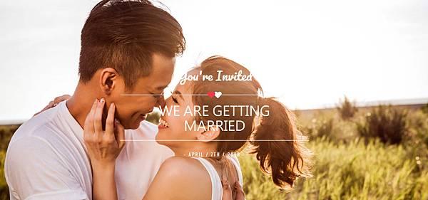 save_the_date,電子喜帖,婚禮網站,電子邀請函,電子邀請卡