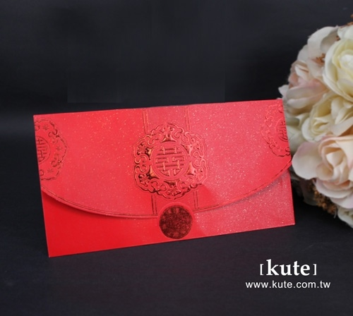 紅包袋,紅包,結婚紅包,結婚紅包袋,禮金袋,可艾婚禮小物,kute,橫式紅包袋