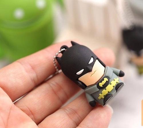 英雄隨身碟 USB 隨身碟 婚禮小物 伴郎禮 快娶 快取