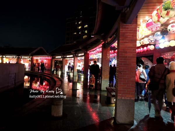 2014-2-14竹北竹筍公園燈會-起司蝦捲 (5).jpg