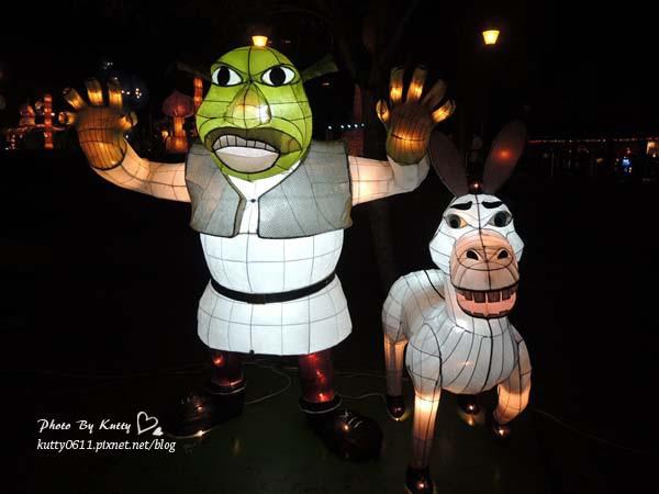 2014-2-14竹北竹筍公園燈會-起司蝦捲 (9).jpg