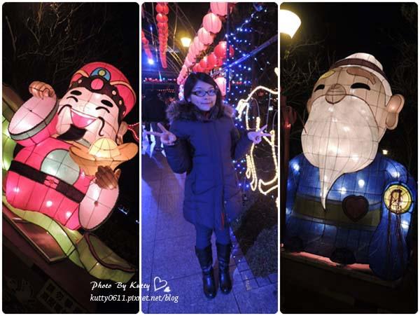 2014-2-14竹北竹筍公園燈會-起司蝦捲 (13).jpg
