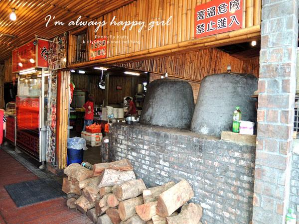 2014-4-6飛鳳山甕窯雞 (10).jpg
