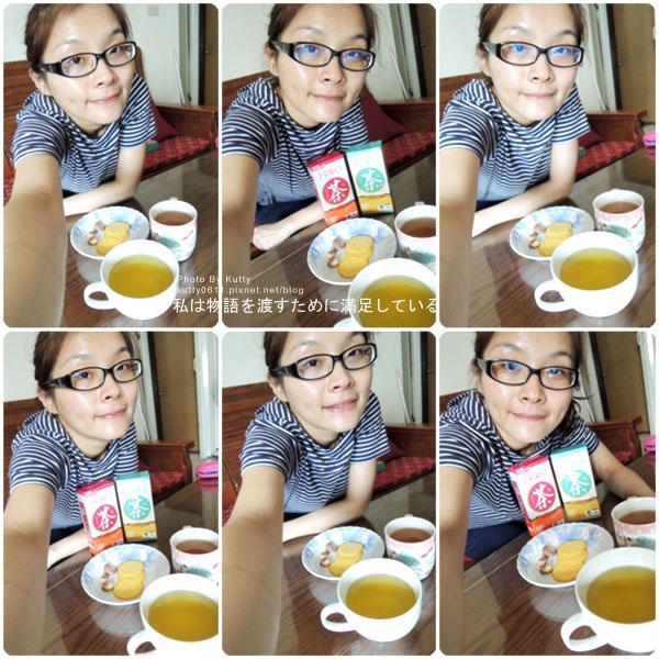 2014-5-10玄米茶東方茶 (14).jpg