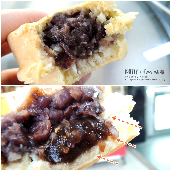 2014-11-2萬丹紅豆餅(遠百) (7).jpg