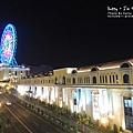 義大皇家酒店 夜市摩天輪 (12).jpg