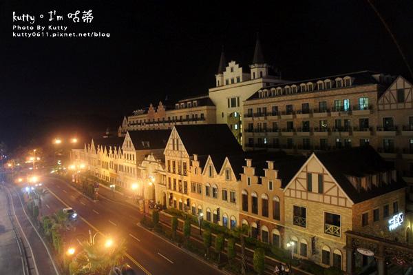 義大皇家酒店 夜市摩天輪 (13).jpg