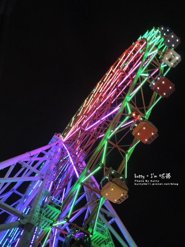 義大皇家酒店 夜市摩天輪 (15).jpg