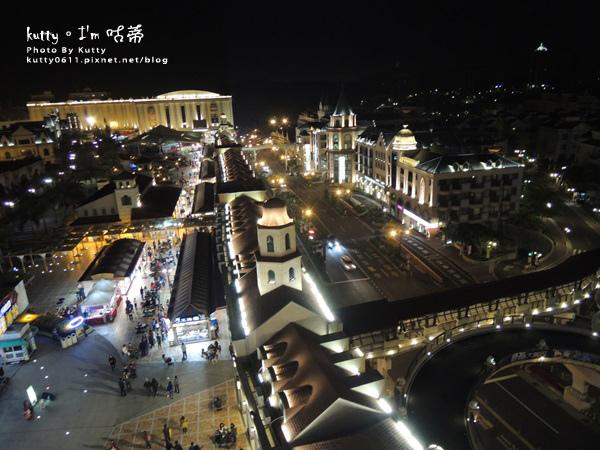 義大皇家酒店 夜市摩天輪 (16).jpg