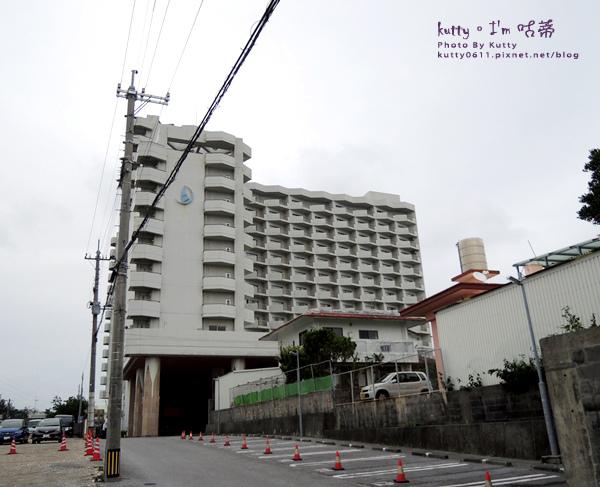 3沖繩格蘭美爾度假村-旋轉壽司 (16).jpg