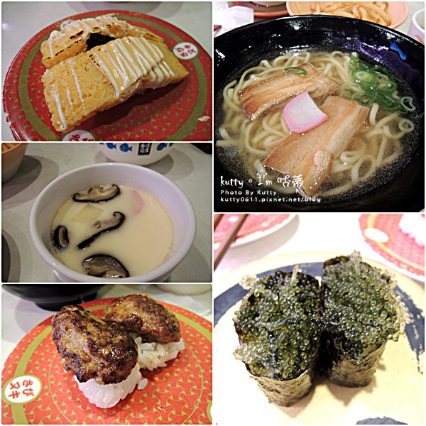 3沖繩格蘭美爾度假村-旋轉壽司 (22).jpg