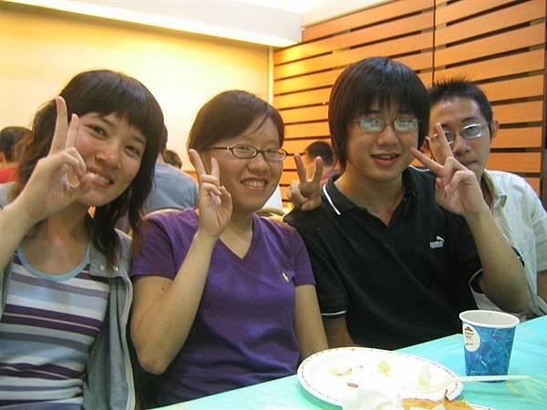 內高1年3班小型同學會 009