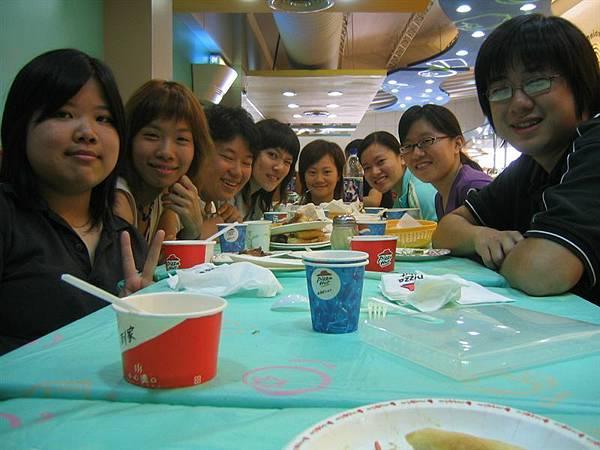 內高1年3班小型同學會 059