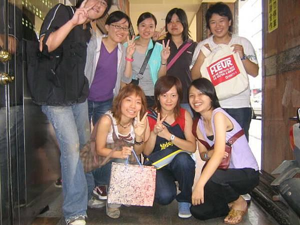 內高1年3班小型同學會 066