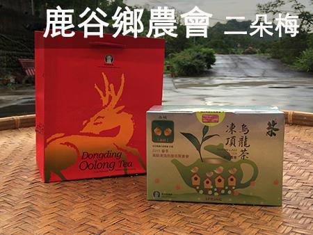 2015 鹿谷鄉農會比賽茶