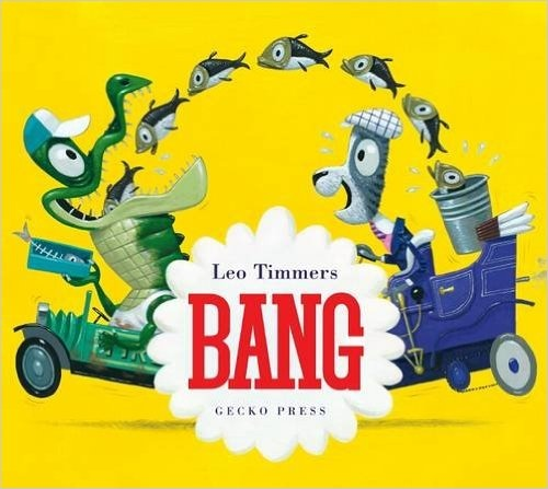 Bang, by Leo Timmer.jpg