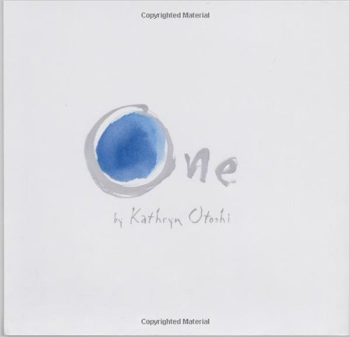 One, by Kathryn Otoshi.jpg